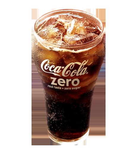 零度可口可乐