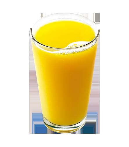 美汁源100%橙汁